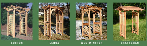 Garden Gate Arbors Designs some stunning garden gate designs really worth looking at if you want to build your Click On Photos For Further Details