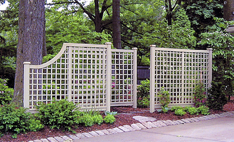 Privacy Trellis Screen No Cf9 By Trellis Structures