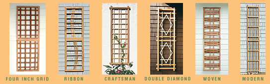 trellis garden trellis privacy trellis garden screens by